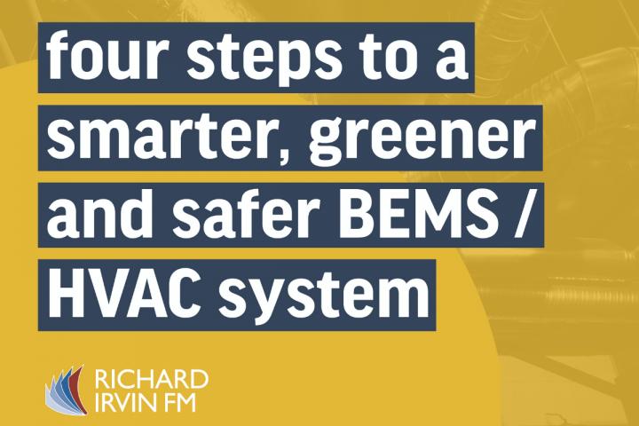 BEMS HVAC system