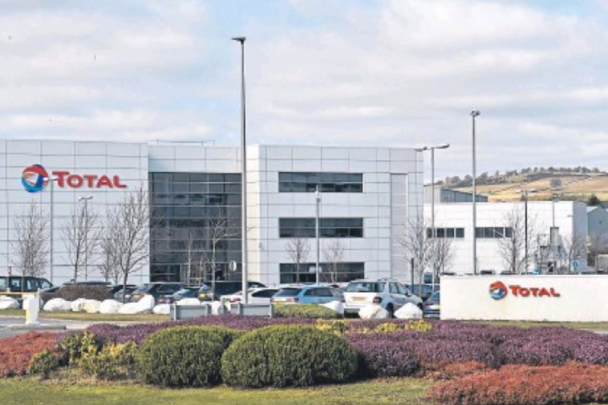 Total E&P Limited