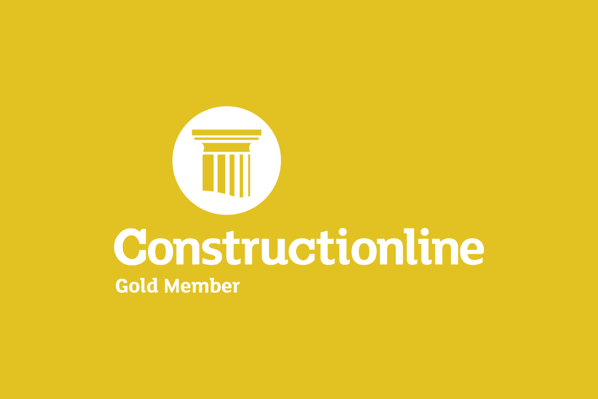 Richard Irvin FM Achieves Gold Status with Constructionline